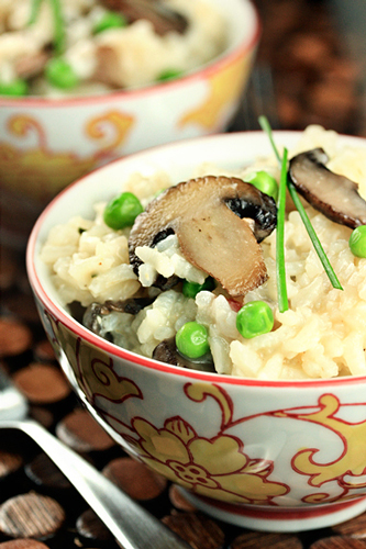 Post image for Rice Cooker Risotto Recipe