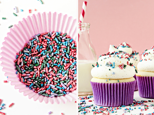 Post image for Essentials: Cupcake Liners