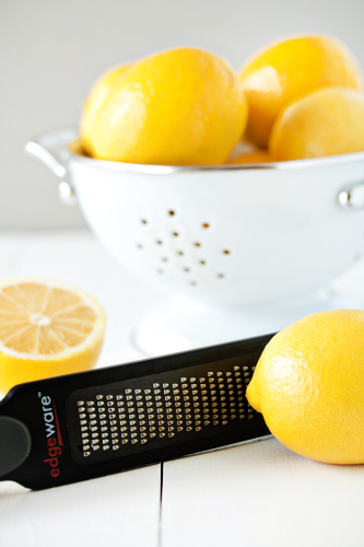 Post image for Giveaway: Edgeware Zester and Grater Package