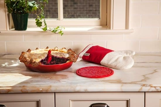 Post image for Giveaway: Le Creuset Baker's Set