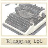 Thumbnail image for Blogging 101: Getting Started
