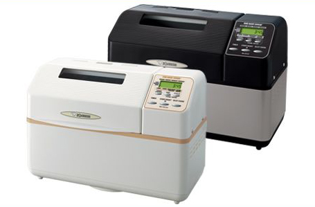 Post image for Giveaway: Zojirushi Home Bakery Bread Machine