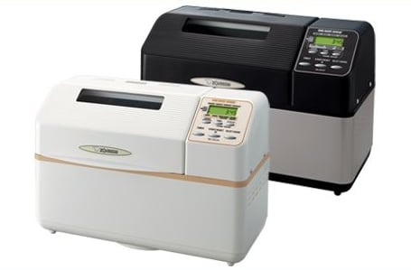 commercial bread maker machine