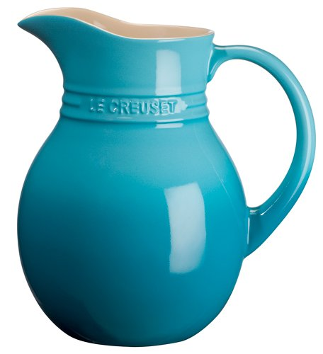 Post image for Giveaway: Le Creuset Sangria Pitcher & Serving Platter
