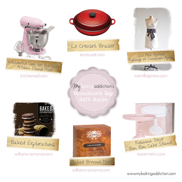 MBA valentines day gift guide