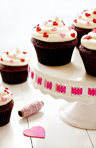 Post image for Red Velvet Cupcakes