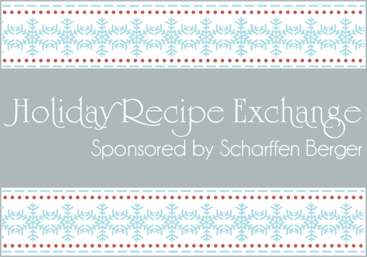 Recipe Exchange