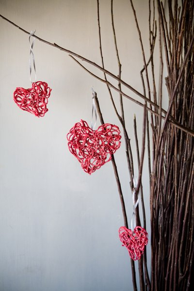 Post image for Valentine's Day Crafts
